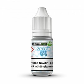 Ultrabio - Nikotinsalz Shot - 50VG/50PG 10ml 20mg