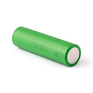 Sony Konion US18650VTC5A - 2600mAh, 3,6V - 3,7V Flat Top 35A