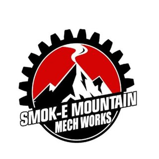 Smok-E Mountain VREX Der 30mm The Big Vanilla