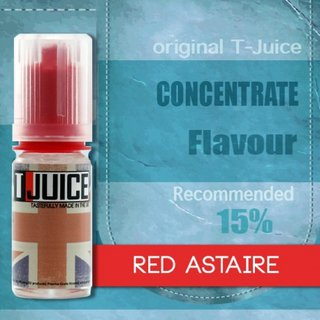 Red Astaire Concentrate Aroma 10ml