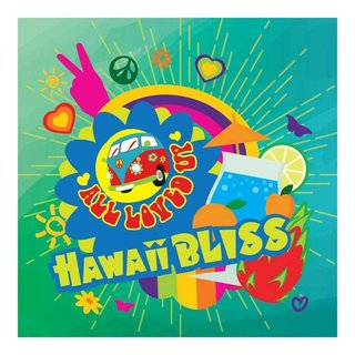 Big Mouth - Hawaii Bliss (All Loved Up) - 10ml Aroma