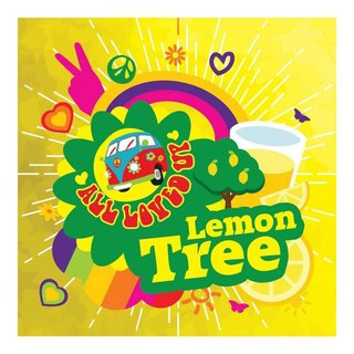 Big Mouth - Lemon Tree (All Loved Up) - 10ml Aroma