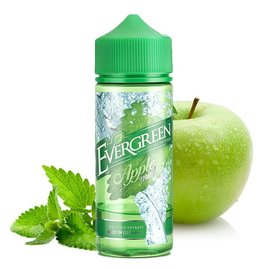 Evergreen - Apple Mint - 30ml Aroma (Longfill)