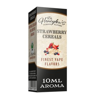 Dr. Honeydew Aroma Strawberry Cereals 10ml