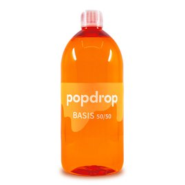 Popdrop - Base - 50/50 1000ml