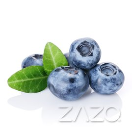 Zazo - Blueberry - 10ml Liquid 4 mg/ml