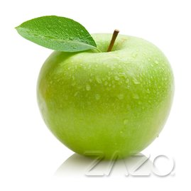 Zazo - Green Apple - 10ml Liquid 4 mg/ml